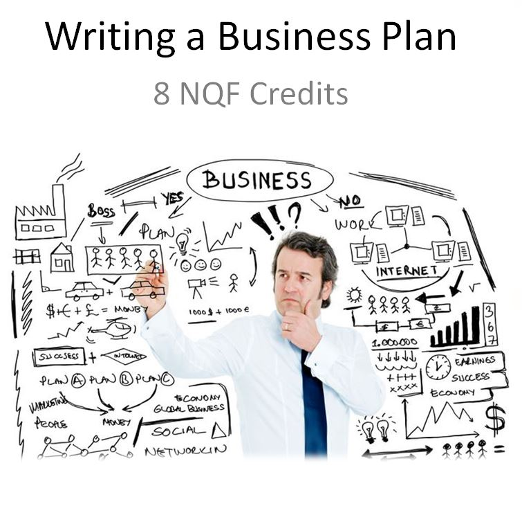 Need help with writing a business plan